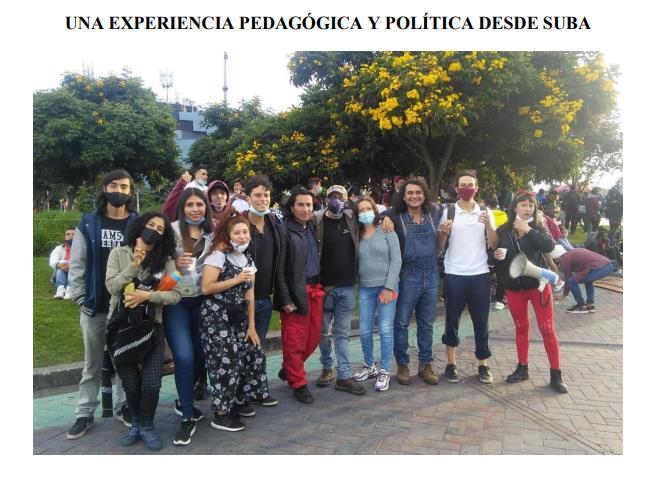 ESCUELA POPULAR: UNA EXPERIENCIA PEDAGÓGICA Y POLÍTICA EN SUBA